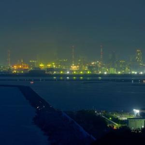 雑賀崎灯台からの眺め ~紀伊水道が一望できる古くからの景勝地~