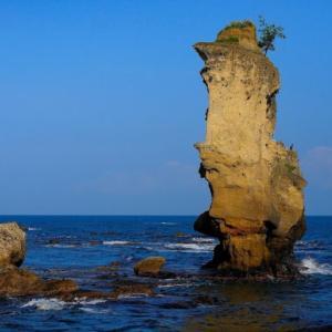 掛戸松島 ~「石東の名所」と呼ばれる日本海に浮かぶ奇岩~
