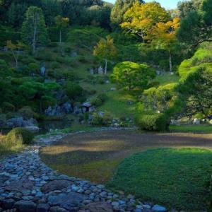 能仁寺(飯能市) ~日本名園百選に選ばれた蓬莱庭園がある埼玉県の名刹~
