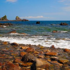 真鶴半島自然公園【 名勝三ツ石を抱える自然豊かな景勝地 】