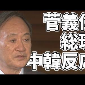 【日本ニュース】韓国と中国は菅総理にどう反応したか【ゆっくり解説】