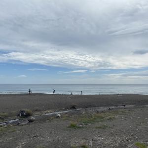 南房総 千歳海岸 サーフィンの日々 移住熱の高まり
