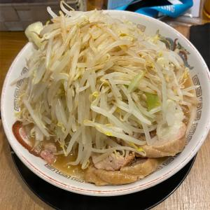 荻窪 駅の立ち食い蕎麦と豚山ラーメン