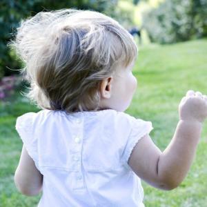 脳性麻痺の長女の成長~1歳4か月から1歳7か月編~