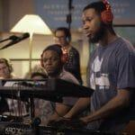 Snarky Puppy LINGUS Cory Henryソロ