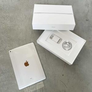 【Apple】無印iPad「第8世代」を実家用に手配