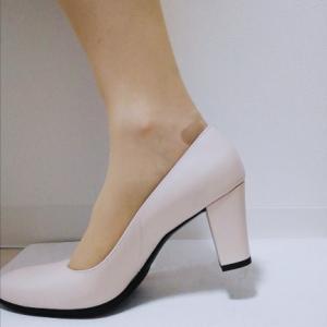 意外と気づかない、靴の中で足が痛い理由