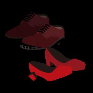安い靴・壊れやすいのはココ