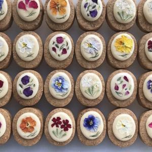 【西荻窪】花クッキーが可愛い♡花とお菓子のお店cotito(コチト)