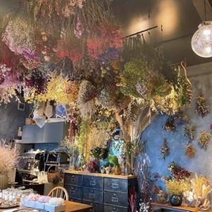 【全国】花と緑に囲まれて癒される♡おしゃれな花カフェ7選!