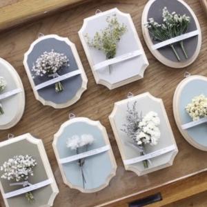 花を使ったインテリア雑貨で癒される♡おすすめの花雑貨まとめ特集!