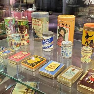 チョコレート博物館でもある新千歳空港の「ロイズチョコレート・ワールド」