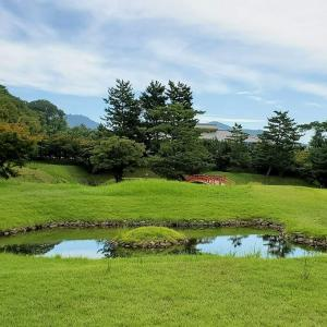 奈良ホテル周辺で訪れておきたい名勝「旧大乗院庭園」や「元興寺」