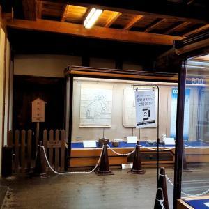 松山城天守閣で保管されている伊予松山藩の遺物【愛媛旅行記⑩】