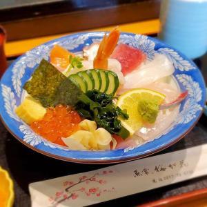 伯方島で魚料理を食べるなら、お勧めの寿司屋「魚常梅が花」【愛媛旅行記㉗】