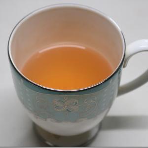 家で作るクロモジ茶。