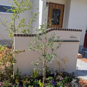 ガーデンプランの流れ。