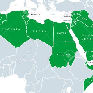 アラブ人とヨルダン人とパレスチナ人