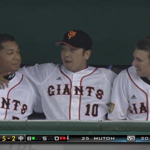 巨人「くっそ、山田、ソトが取れん。どうしたらええんや、、、」