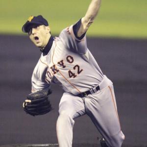 【野球】いざこざから阪神を出てライバル・巨人に移籍。リーグ優勝にも貢献した助っ人問題児とは?  [砂漠のマスカレード★]