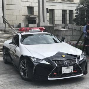 【朗報】栃木県の新型パトカー、バチくそかっこいい