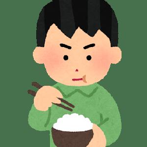 和食、中華、韓国料理、アメリカ料理、イタリア料理←一生一つしか食べられないならどれ選ぶ?