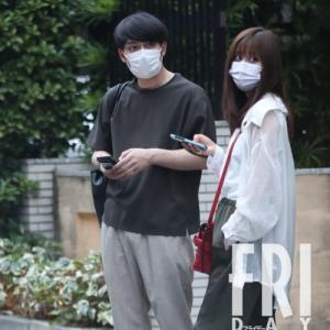 【悲報】テレ朝・斉藤ちはるアナの彼氏の小林廣輝さん、とんでもない正体が暴かれてしまう
