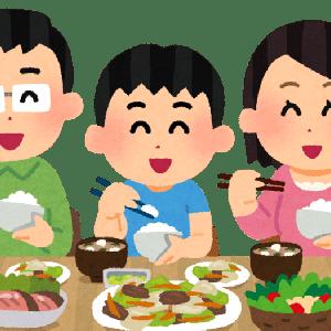 【画像】日本人の食生活、北朝鮮に負けていた