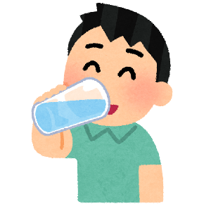 【衝撃】毎日水を2L飲み続けた結果wwwww