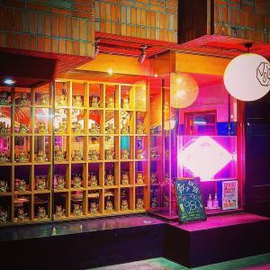 亜細亜飯店 VOLTA(すすきの周辺/アジアン屋台/エスニック/スパイス/肉/カレー)