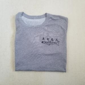 【釣行】えそもんTシャツの呪い