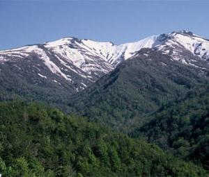 増毛町‼ 暑寒別岳の山開き前に登山者の安全願う神事