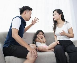 夫婦喧嘩 児童虐待