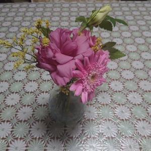 お花の定期便7