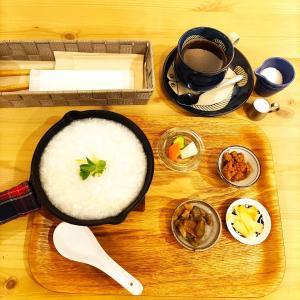 cafe+letter 杏(本山)