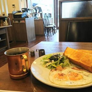 喫茶 まつば(円頓寺商店街)