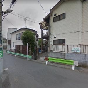 東京都日野市のヘキサ