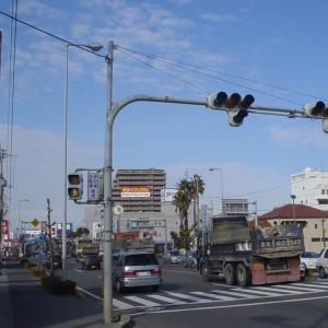 国道11号 徳島県