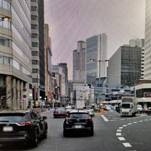 国道2号 大阪府