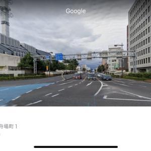 国道13号 福島県