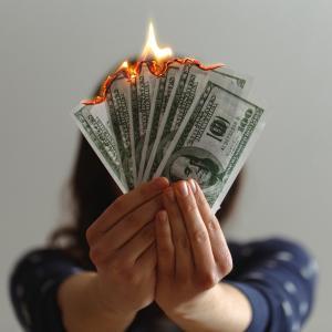 【となりのFIRE】高収入金融リーマンさんの場合