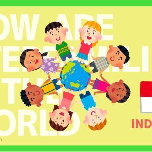 血の繋がりは関係ない。多様性とステップファミリー in インドネシア