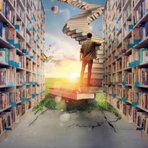 大人の学び直しとして注目されている「教養」の話
