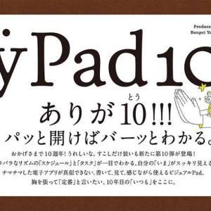 yPad10用 手帳カバー|製作過程