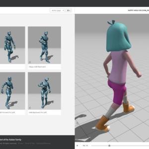 2DRPG開発日誌 #5 ドット絵のアニメーション画像製作