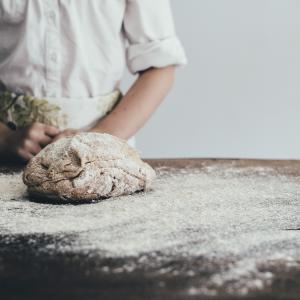 【パン作りの道具5選】最低限これだけあればOK!