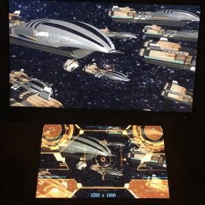 【デルPC】SupportAssistのハードウェア検査をしたら、宇宙船が飛んでた件。