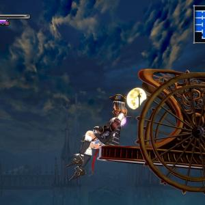 Bloodstained リチュアルオブザナイト に対する妄想と願望という欲話('◇')ゞ