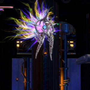 Bloodstained リチュアルオブザナイト 戦う度に思った事 奮闘記