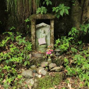 【池田町】廃村、下荒谷集落訪問